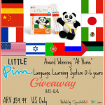 I'm SO Excited: Little Pim Language Learning GIVEAWAY!