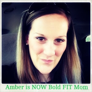 Amber Is Bold FIT Giveaway