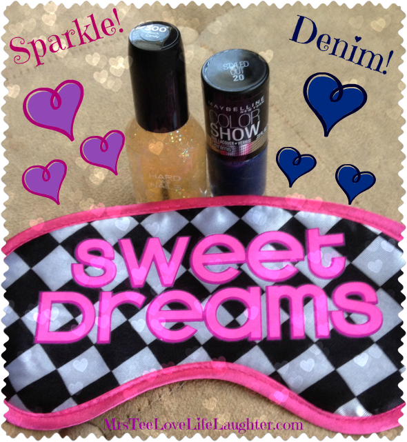 Spring Polish Swap Reveal